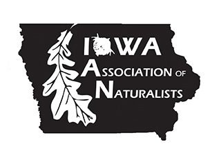 Iowa Association of Naturalists Logo